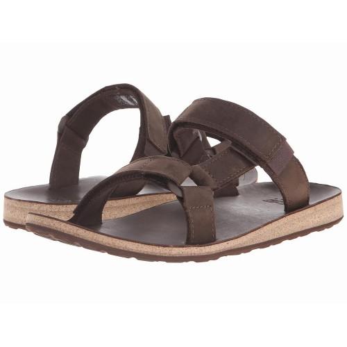 dép sandal nam teva