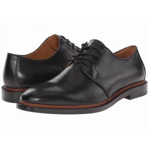 Giày oxford có dây- coach