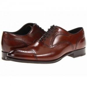 giày oxford có dây