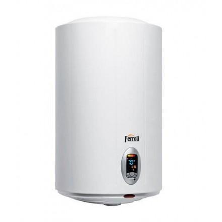 máy nước nóng Ferroli Aqua Store E 150L chống giật